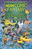 The Mammoth Book of Awesome Comic Fantasy (1841190802) by Ashley, Mike