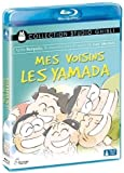 Mes voisins les Yamada [Blu-ray]