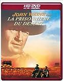echange, troc La prisonnière du désert [HD DVD]