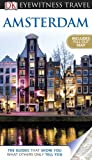 Image of Amsterdam (EYEWITNESS TRAVEL GUIDE)