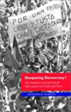Deepening Democracy?: The Modern Left and Social Movements in Chile and Peru (0804731942) by Roberts, Kenneth
