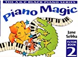 img - for Piano Magic Tutor Book: Bk. 2 book / textbook / text book