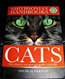 Cats (Smithsonian Handbooks: Cats) (0756660068) by David Alderton