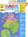 Basic Phonics Skills, Level D