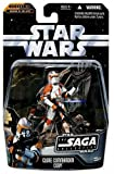 Star Wars Saga Collection #24 Commander Cody Action Figure