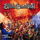 Blind Guardian Night at the Opera