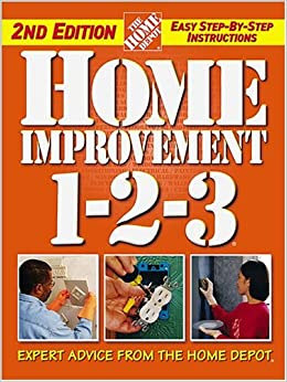 home improvement amazon