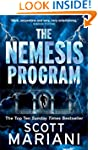The Nemesis Program (Ben Hope)