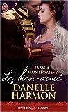 echange, troc Danelle Harmon - La saga des Montforte, Tome 2 : Le Bien-Aimé