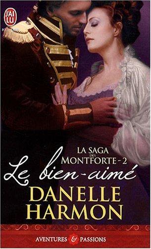 La saga des Montforte, Tome 2 : Le bien-aimé 512TG%2Bw6AWL