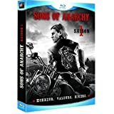 Sons of Anarchy - Saison 1 [Blu-ray]par Charlie Hunnam