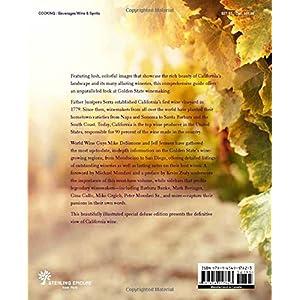 Wines of California, Spec Livre en Ligne - Telecharger Ebook