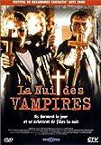 echange, troc La Nuit des vampires