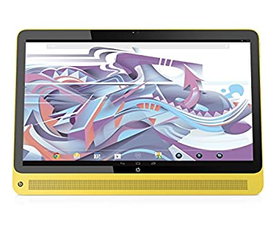 HP Slate 17-l010 All-in-One Snow White Android 4.4.2 Kit Kat