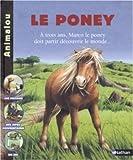 echange, troc Patricia Holl - Le Poney