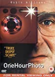 One Hour Photo [DVD][Ex-Rental]2002