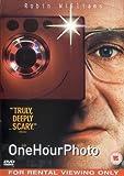 One Hour Photo [DVD][Ex-Rental]2002
