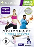 Your Shape: Fitness Evolved - Classic - (Kinect erforderlich)