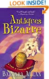 Antiques Bizarre (A Trash 'n' Treasures Mystery Book 4)