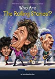 img - for Who Are the Rolling Stones? (Who Was...?) book / textbook / text book
