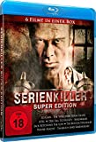 Image de Serienkiller Super Edition [Blu-ray]