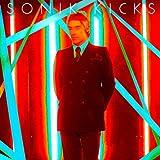 Paul Weller PAUL WELLER:SONIK KICKS