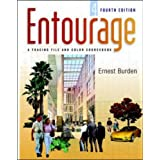 Entourage: A Tracing File and Color Sourcebookby Ernest Burden
