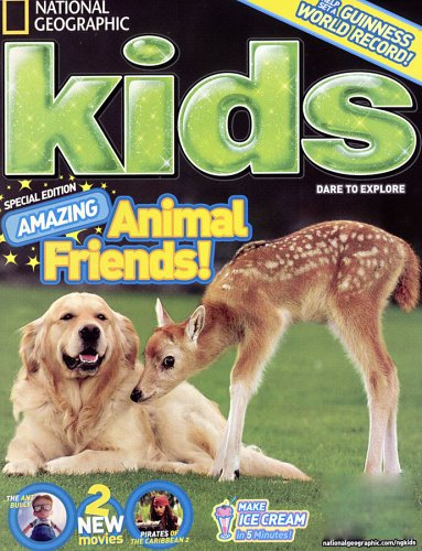 National Geographic Kids