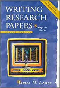 12th bound edition papers research spiral writing Writing research papers(14th edition) a complete guide writing research papers, research navigator edition(12th edition) (spiral bound) by jim lester, james d.