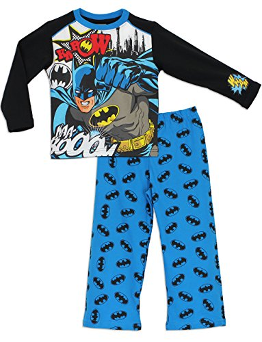 Boys Lego Batman Glow-in-the-Dark 4-Piece Pajamas Set () Keeping this secret is one of the ways we keep bringing you top designers and brands at great prices. $ Comparable value $ Save up .