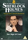 Sherlock Holmes: The Sign Of Four [DVD]