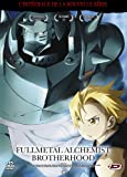 Fullmetal Alchemist : Brotherhood - Intgrale