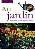 echange, troc Eliana Contri, E Lasagni - Au jardin