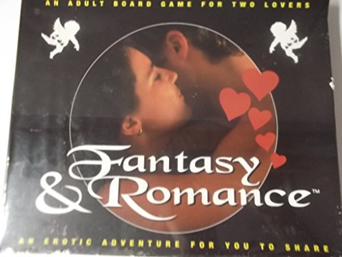 Fantasy and Romance Game - 1
