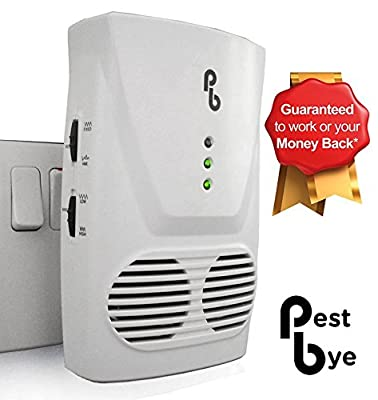PestBye Advanced Whole House Mouse Repellent - Mice and Rat Repeller