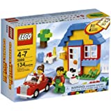 LEGO House Building Set (5899)