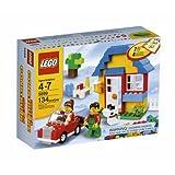 LEGO House Building Set (5899) ~ LEGO