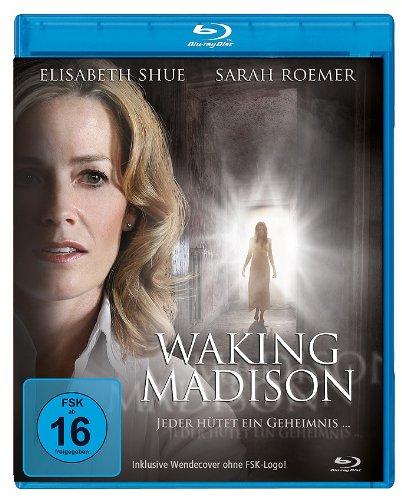 Waking Madison - Jeder hütet ein Geheimnis [Blu-Ray]