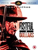 A Fistful Of Dollars packshot