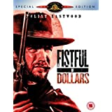 A Fistful Of Dollars (Special Edition) [DVD]by Clint Eastwood