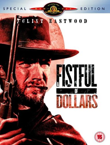 A Fistful Of Dollars (Special Edition) [DVD]