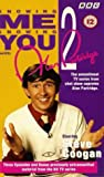 Knowing Me, Knowing You With Alan Partridge: Volume 2 [VHS] [1994]
