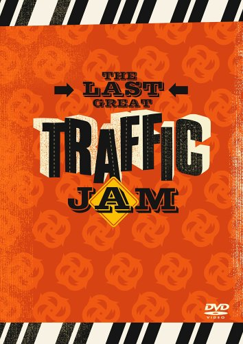 Last Great Traffic Jam [DVD] [Import]