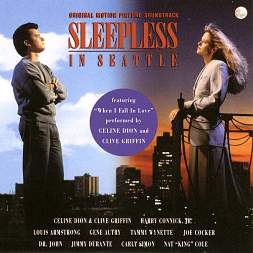 Joe Cocker - Sleepless In Seattle (OST) - Zortam Music