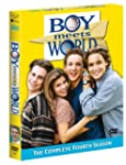 Boy Meets World: Complete Fourth Seas...