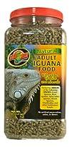 Zoo Med Natural Iguana Food Formula 5-Pound Adult