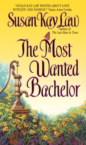 Image for The Most Wanted Bachelor
