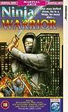 Ninja Warrior [VHS]