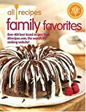 Allrecipes Family Favorites