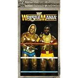 WWF: WrestleMania I [VHS] ~ Hulk Hogan
